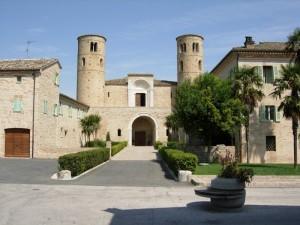Abbazia di San Claudio al Chienti