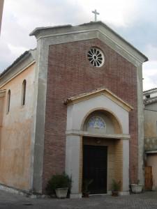 Chiesa dell'Impollata