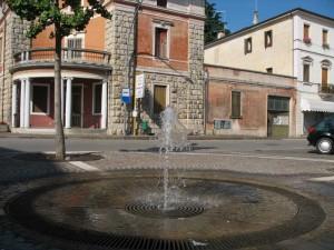 Fontana a Nervesa