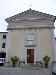 Santuario della Madonna della Rocca