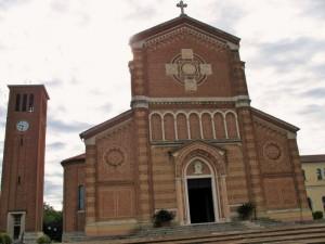 Chiesa di Quinto di Treviso
