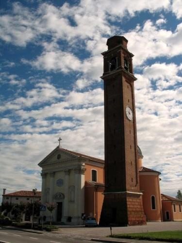 Trebaseleghe - Chiesa di S. Ambrogio