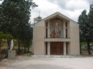 Chiesa di Passo Ripe