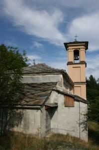 Arcangelo San Michele fraz. Martassina