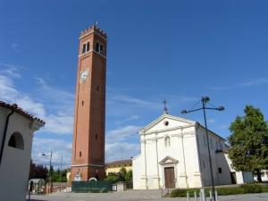 Chiesa di Campomolino