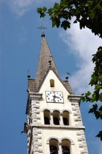 Campanile Chiesa Parrocchiale Sant'Antonio
