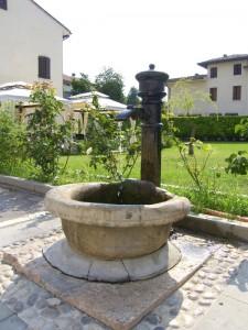 Fontana della Vecchia Dogana