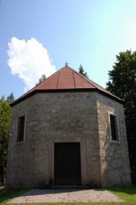 Chiesetta di San Rocco a Monterovere
