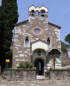 Cappella di Santo Spirito a Gorizia