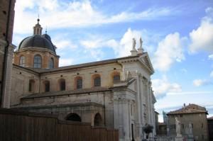 Il Duomo di Urbino