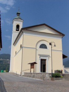 Chiesa delle Piazze