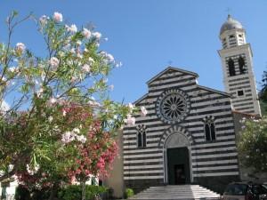Chiesa Levanto