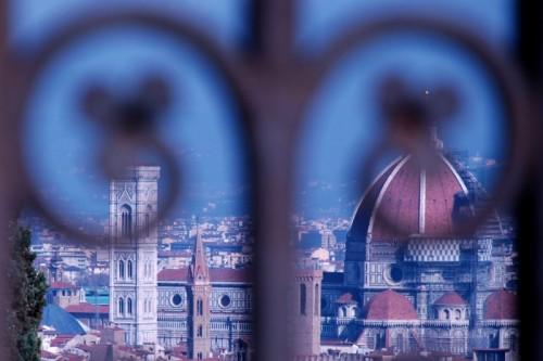 Firenze - IL CUPOLONE