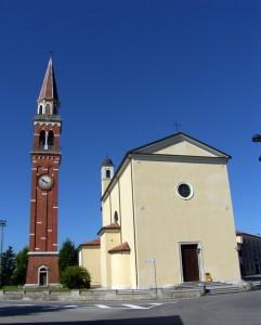 Chiesa di Albina
