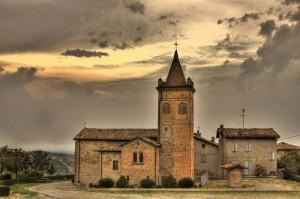 Chiesa di Villabianca