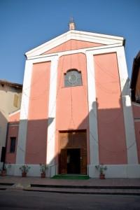 Chiesa di Soliera
