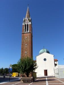Chiesa di Gaiarine