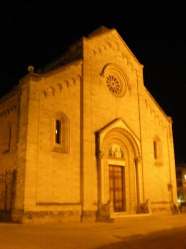 Parabita - Basilica Madonna della Coltura