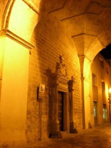 Matino - Chiesa della Pietà