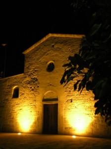 Chiesa S.M.della Croce