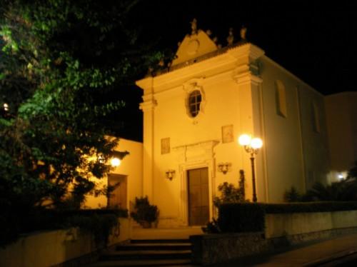 Casarano - Chiesa dell'Immacolata