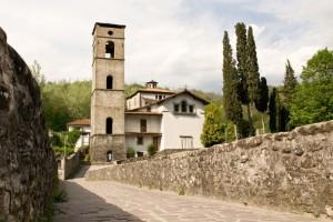 Chiesa di Torrite