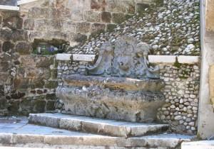 Acqua nella patria del Greco di Tufo