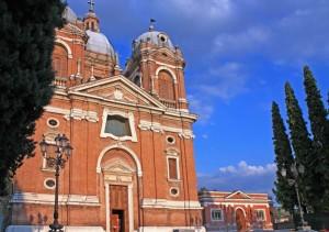 Santuario Beata Vergine - Fiorano M.