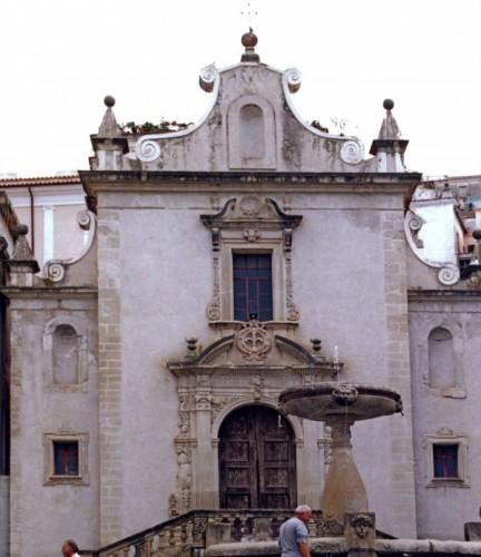 Paola - Chiesa di Montevergine