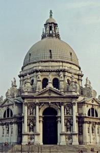 Chiesa di Santa Maria della Salute