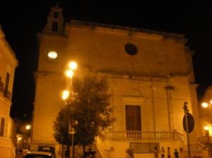 Chiesa S.M.Addolorata