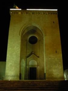 Santuario S.M.della Lizza
