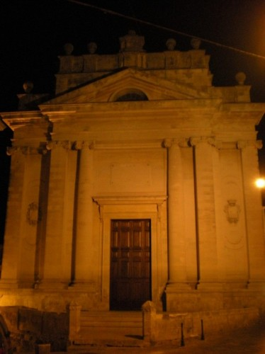 Neviano - Chiesa San Michele Arcangelo