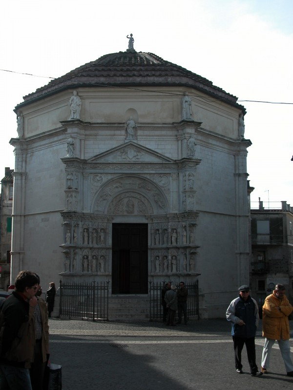 ''Tempietto di San Giacomo'' - Vicovaro