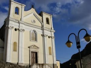 Chiesa San Bartolomeo Apostolo