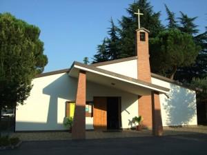 Chiesa dell' Oratorio di Vignola (MO)