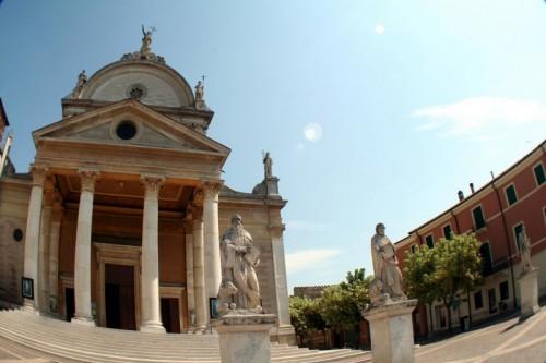 Bovolone - Chiesa di S. Giuseppe