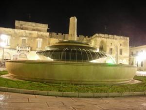 Fontana Castromediano