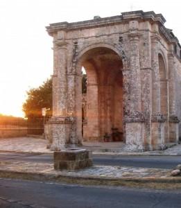 Santuario S. Maria del Belvedere (Leuca Piccola)