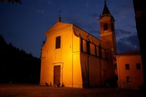 La Chiesa di Gesso