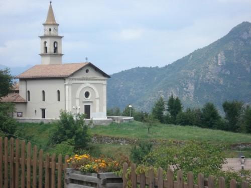 Folgaria - Sant'Antonio della Guardia