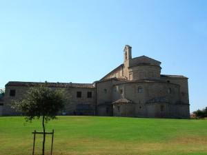 Basilica di S.Maria a Piè di Chienti