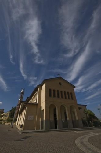 Lariano - Chiesa Parrocchiale