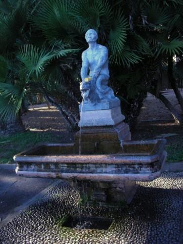 Sanremo - FONTANELLA