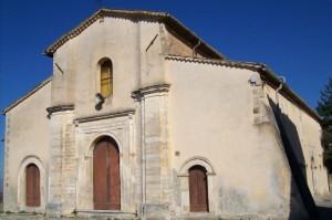 Chiesa San Giorgio (facciata)