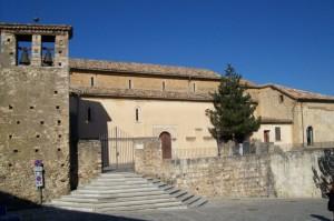 Chiesa San Giorgio Martire con campanile