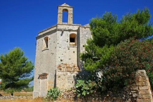 Tricase - Chiesa dei Diavoli