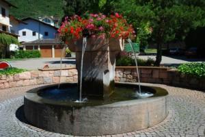 Fontana a Gargazzone