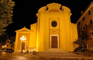 San Nicola - Colonna