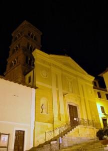 San Paolo Apostolo - Genazzano